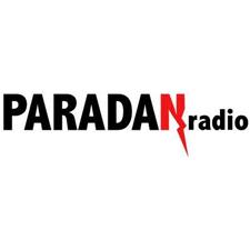 Paradan Radio Logo