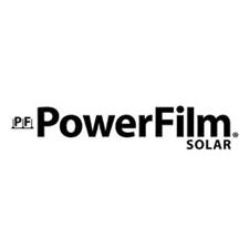 PowerFilm Solar Logo