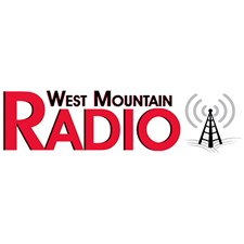 West Mountain Radio Logo